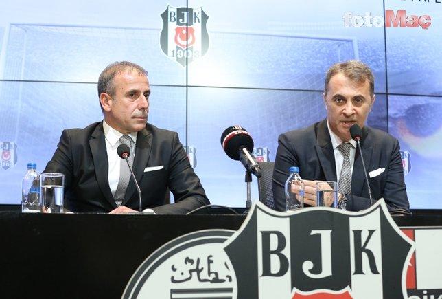 Beşiktaş'ta Umut Güner transfer bombasını patlatıyor!