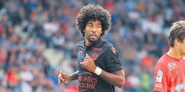 Trabzonspor'dan Dante sürprizi