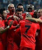 Beşiktaş, Avrupa kupalarında 214. maçına çıkıyor