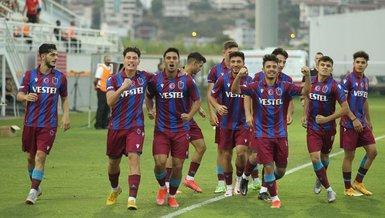 Fenerbahçe (U19) Trabzonspor (U19)   1-2   MAÇ SONUCU ÖZET İZLE