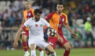 TFF Süper Kupa finali Eryaman'da oynanacak