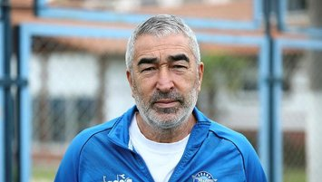 Samet Aybaba: Sıradan değil hikayesi olan bir şampiyonluk olacak