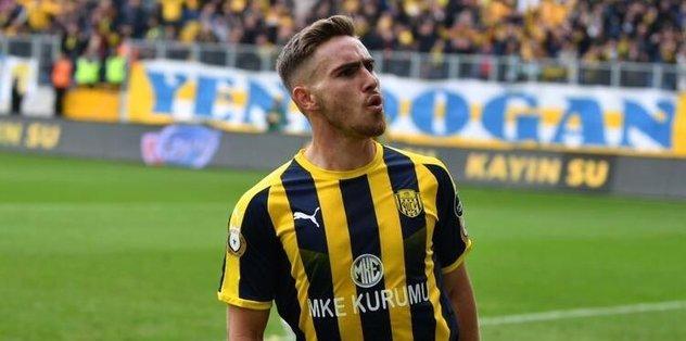 Fenerbahçe için Tyler Boyd iddiası
