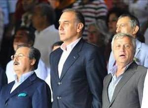Galatasaray - Bursaspor (Spor Toto Süper Lig 2. hafta maçı)