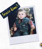 Kanarya Twitter'da sordu: Sizce bu sevimli bebek kim?