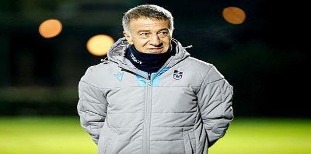 Ahmet Ağaoğlu: Trabzonspor dimdik ayaktadır! - Futbol -