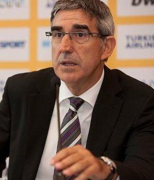 """""""Obradovic, Euroleague için bir marka"""""""