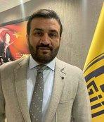 MKE Ankaragücü Başkanı Fatih Mert: Adaletli maç yönetilsin..