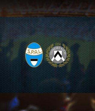 SPAL-Udinese maçı ne zaman? Saat kaçta? Hangi kanalda canlı yayınlanacak?