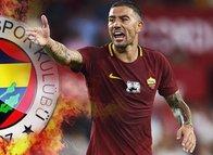 Fenerbahçe'de 'Transfer bitti' derken şok! Kolarov... Son dakika haberleri