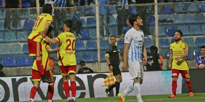 Yeni Malatyaspor, Adana Demirspor'u deplasmanda yıktı