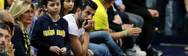 Fenerbahçe Beko 5 saniye kala yıkıldı!   İZLE