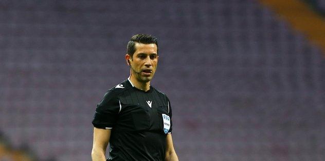 Fatih Karagümrük Galatasaray karşısında penaltı bekledi! İşte o an...