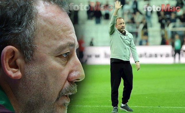 Sergen Yalçın tarih yazdı! Beşiktaş ve diriliş...