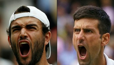 Teniste tarihi gün