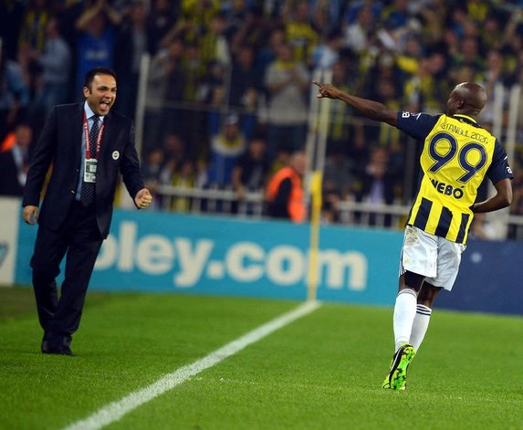 Fenerbahçe - Akhisar Belediyespor maçının Twitter yorumları