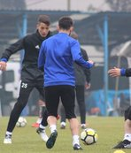 Karabükspor, Bursaspor maçına hazır