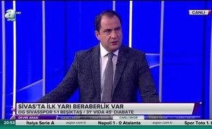 """""""Beşiktaş'ın kaybetmeye zamanı ve hakkı yok"""""""