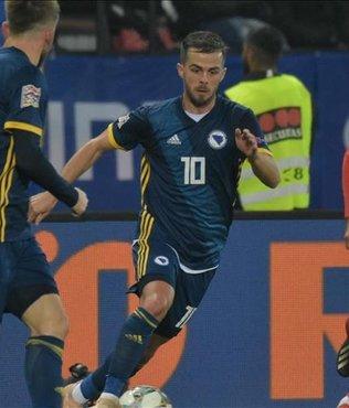 UEFA Nations League: Bosnians advance to League A