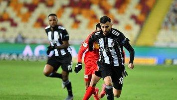Yönetimin sabrı taştı! Beşiktaş Ghezzal'a rest çekti