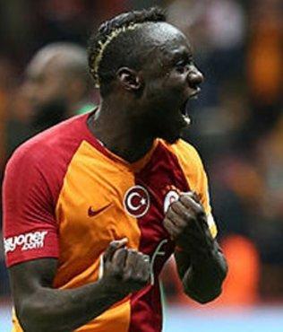 Mbaye Diagne'ye takım aranıyor! O takıma önerildi