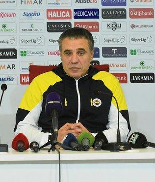 Ersun Yanal Fenerbahçe'de ilk dönemini aratıyor