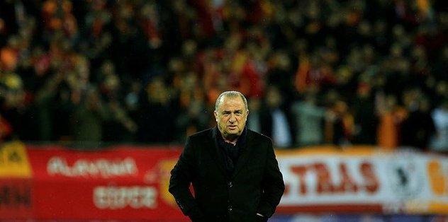 Galatasaray'da iki farklı devre iki farklı takım