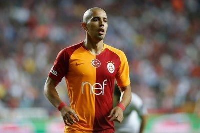 Galatasaraylı yıldız Fenerbahçe'ye taktik önerdi!