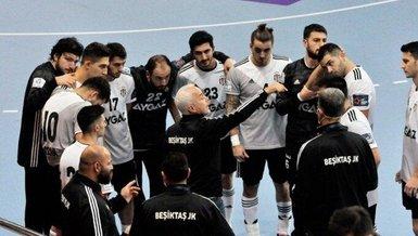 Beşiktaş Aygaz Hentbol Takımı, Avrupa Ligi'nde  Nexe ile karşılaşacak