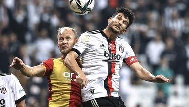 Beşiktaş'ın eskimeyen jokeri Necip Uysal! İşte o dev kariyer