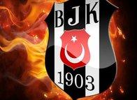Beşiktaş transferde gaza bastı! Forvet için 4 aday