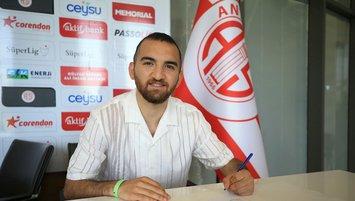 Geleceğin Özil'i Antalyaspor'da