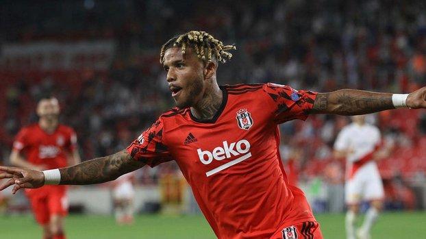 Son dakika transfer haberleri: Ve Rosier Beşiktaş'a imzayı atıyor! İşte o tarih