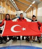 Tekerlekli Sandalye Curling B Klasmanı Dünya Şampiyonası