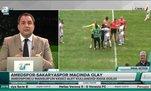 Sakaryaspor'dan olaylı maç sonrası açıklama!