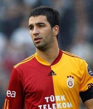 Flaş iddia! Arda Turan Galatasaray ile anlaştı