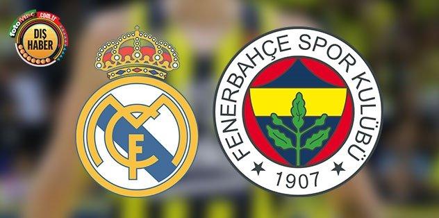Fenerbahçeli De Colo için ortalık karıştı! Real Madrid...