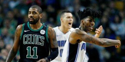 Magic, Celtics deplasmanında kazandı