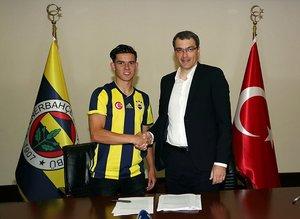 """""""Fenerbahçe büyük hataydı!"""""""