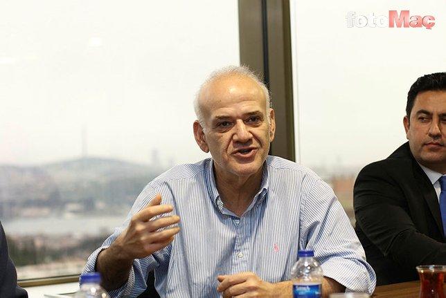 Ahmet Çakar'dan olay Fatih Terim sözleri! Galatasaray'ı rezil edersin