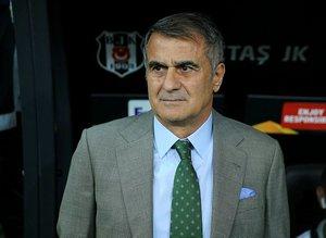 Şenol Güneş'ten Fenerbahçe derbisi öncesi oyuncularına uyarı