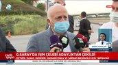 G.Saray'da Işın Çelebi adaylıktan çekildi
