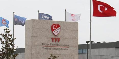 PFDK ceza yağdırdı! 10 TFF 1. Lig ekibi...