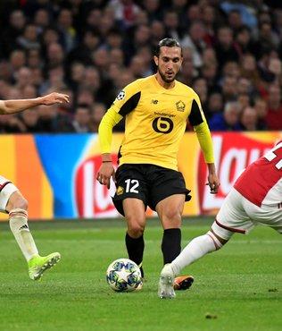Maç Sonucu Ajax 3-0 Lille | ÖZET