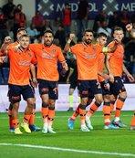 Başakşehir-Wolfsberger maçına Bosna Hersekli hakem