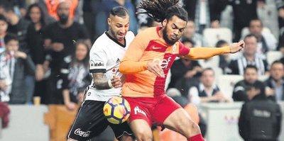 Devlerin savaşı! Galatasaray-Beşiktaş maçının ilk 11'i belli oldu
