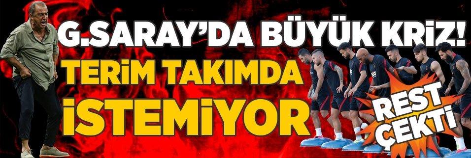 son dakika galatasaray transfer haberleri galatasarayda buyuk kriz fatih terim takimda istemiyor 1597659295508 - Mustafa Kapı için Galatasaray'a 2 milyon TL!