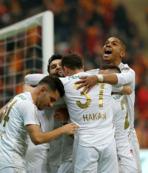 """Sivasspor """"kötü"""" başladı """"iyi"""" bitirdi"""