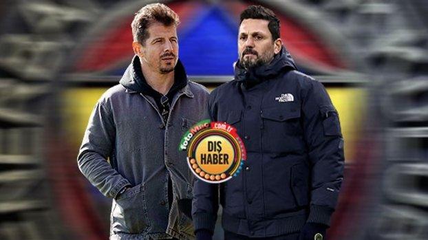 Fenerbahçe için olay yaratacak teknik direktör iddiası! Arjantin basını Erol Bulut yerine o ismi yazdı #