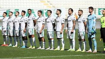 Konyasporlu 7 futbolcuya milli davet!